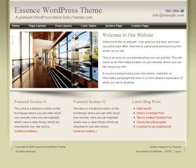 essence-real-estate-wordpress-theme
