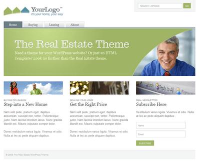 the-realestate-wordpress-theme
